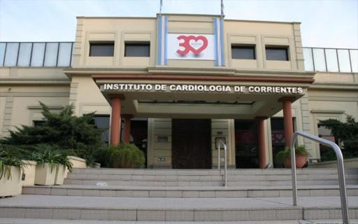 Corrientes registró el séptimo fallecimiento por Covid-19 y el Instituto Cardiológico informó 5 casos positivos entre sus agentes.