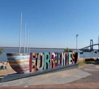 Corrientes: una mujer murió, la velaron y no sabían que tenía COVID-19.