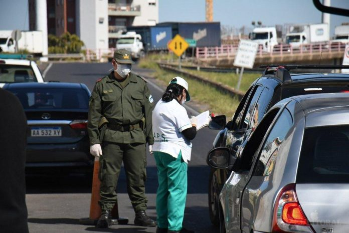Abogados del Chaco acudirán a la Corte en busca de un nuevo fallo contra Corrientes.