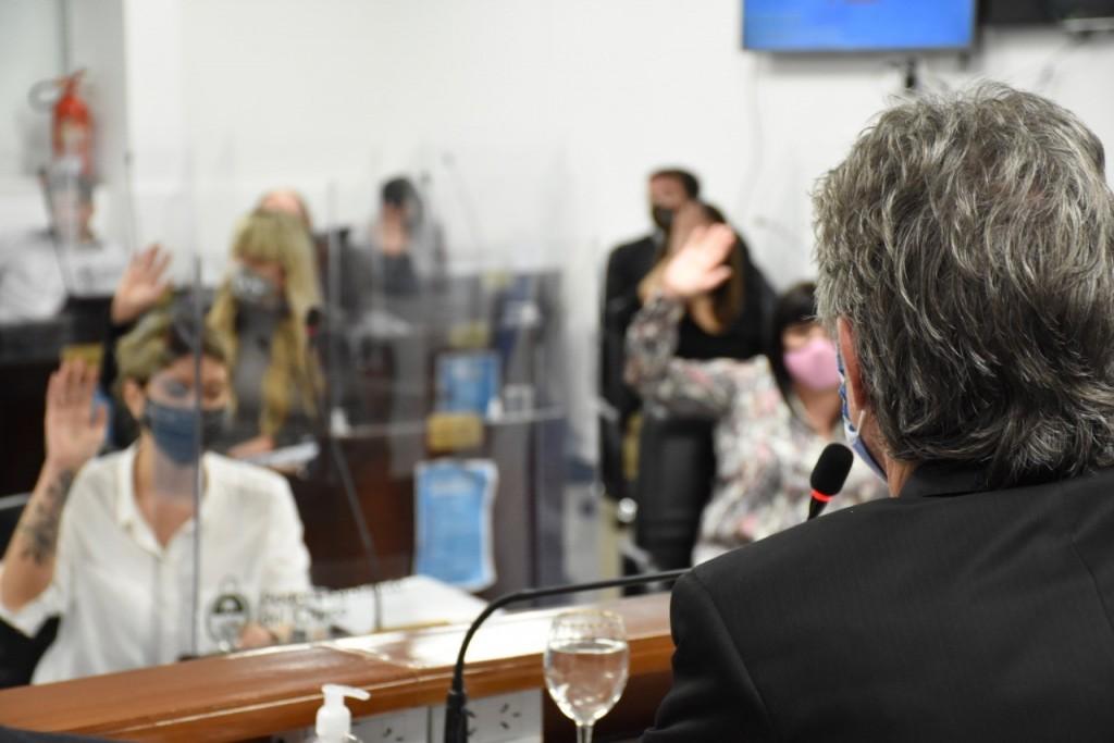 """Sager: """"Le brindamos al Estado una herramienta para una administración pública moderna y sustentable"""""""