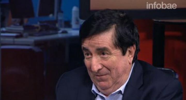"""Jaime Duran Barba: """"Alberto Fernandez no está eligiendo a Horacio Rodriguez Larreta como su adversario"""""""