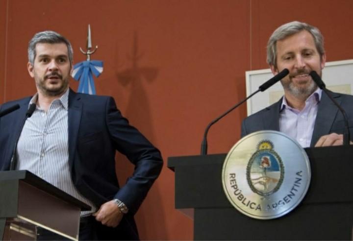 La OA denunció a Peña, Frigerio y exfuncionarios de Macri por subastas de terrenos
