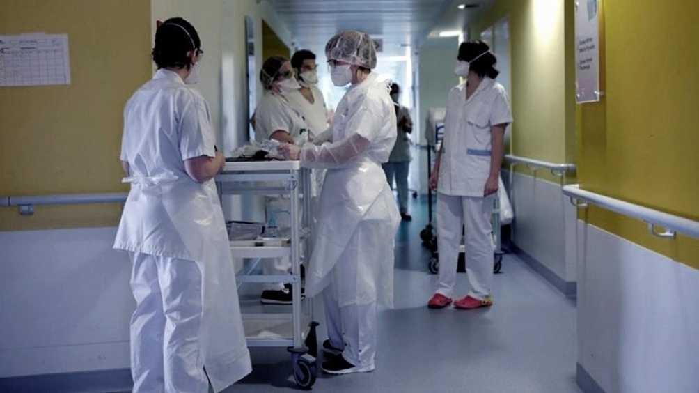 Argentina superó los 600.000 positivos en coronavirus y hubo otros 345 decesos. En Chaco, 108 nuevos casos.