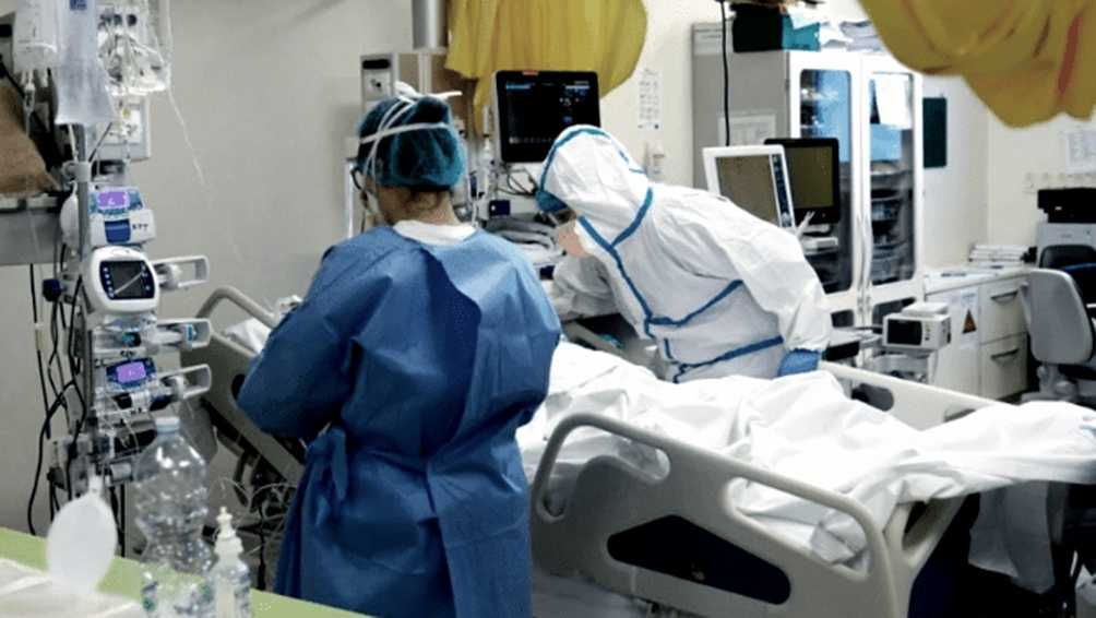 Covid-19: Murieron otras 197 personas y 11.945 fueron diagnosticadas con coronavirus en el país