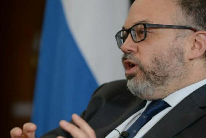 Matías Kulfas negó que haya un éxodo de empresas de la Argentina