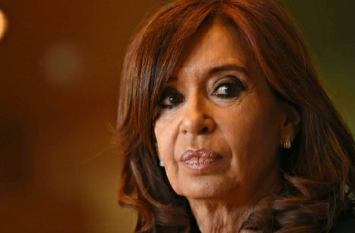 Cristina Kirchner: el de la quinta de Mauricio Macri fue un