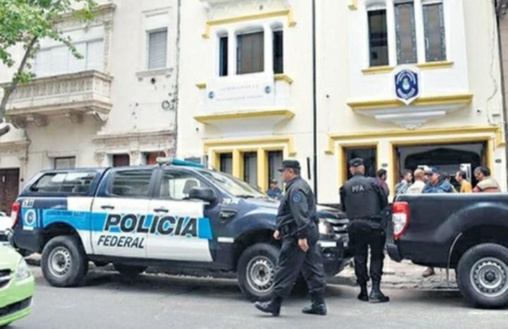 """Alberto Fernández: """"Habrá una reorganización salarial para todos los agentes oficiales y suboficiales"""""""