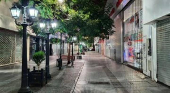 Coronavirus en Salta: La provincia volverá a Fase 1 por 21 días