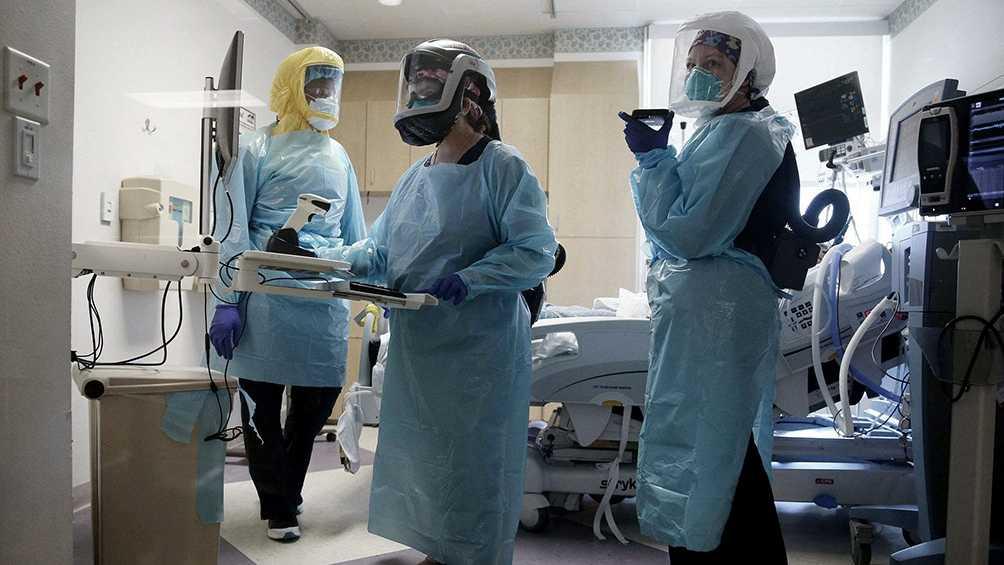 Covid-19: la Nación confirma 132 nuevos casos en el Chaco