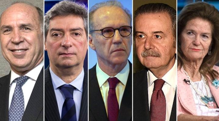 La Corte Suprema, a un paso de convalidar la destitución de los jueces que investigaron a Cristina Kirchner