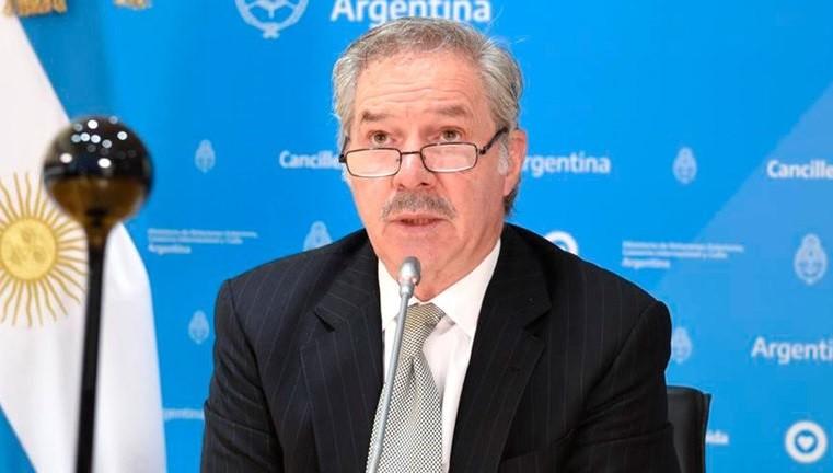 El Gobierno desconoció a Jeanine Añez como presidenta de Bolivia y le bajó el tono al conflicto diplomático