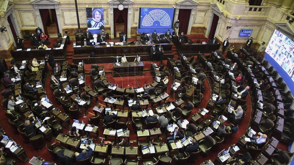 El Frente de Todos analiza tratar en forma conjunta el Aporte Solidario y el Presupuesto