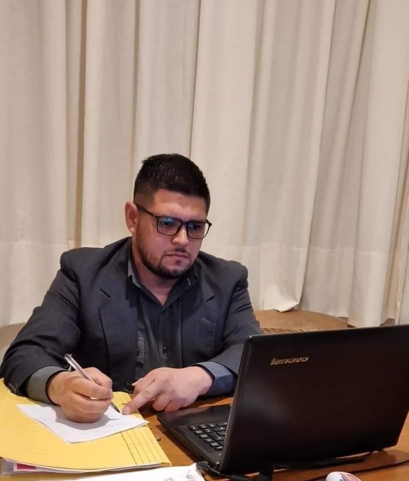 Barranqueras: Municipio participó de la presentación del