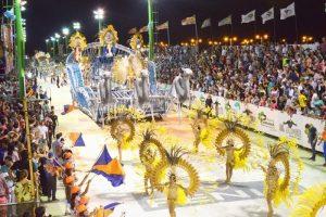 Confirmado: suspenden los carnavales de Corrientes.