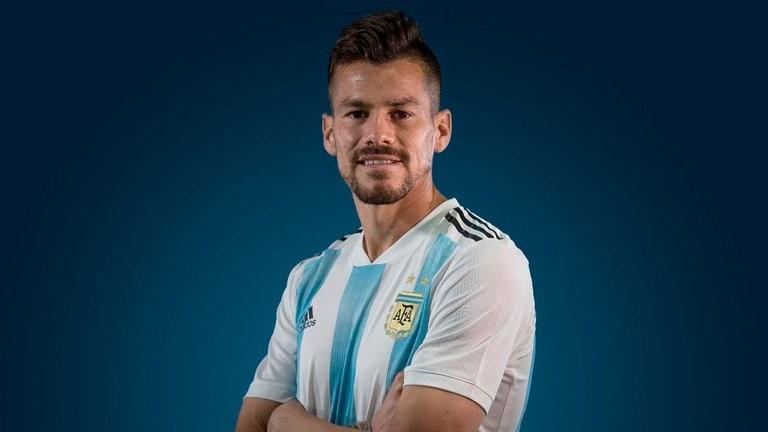 Brilló en el fútbol argentino, Scaloni lo hizo debutar en la Selección y ahora jugará las Eliminatorias para Paraguay