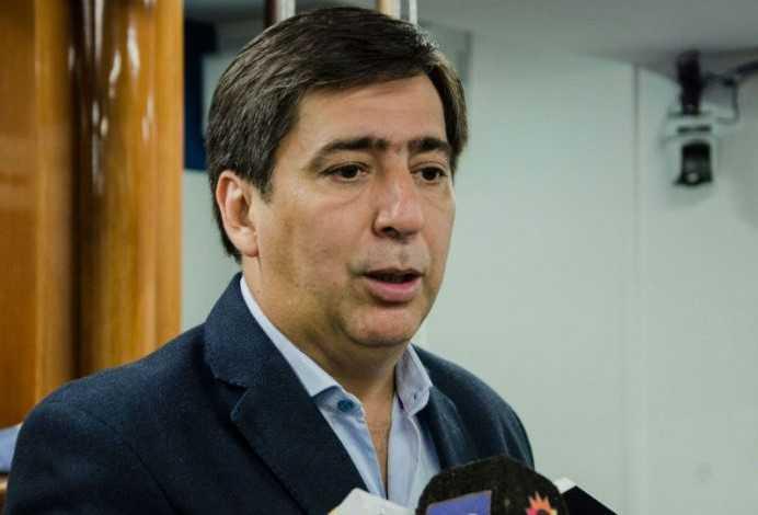 """Martínez: """"Hay posibilidad de que tengamos otro DNU que sea muy necesario por la situación sanitaria"""""""