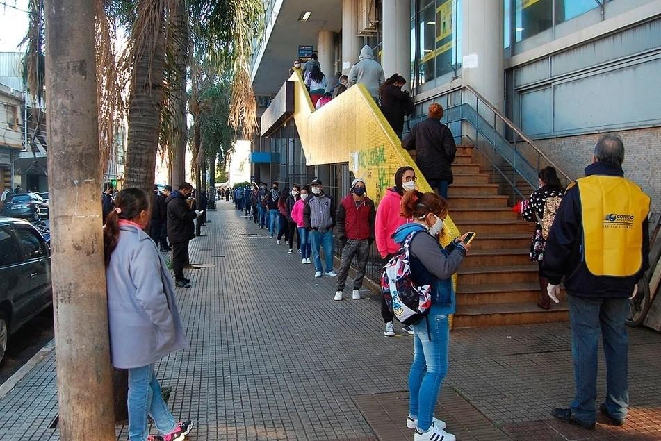 IFE 4: el Gobierno define el futuro del bono de 10 mil pesos que otorga la ANSES