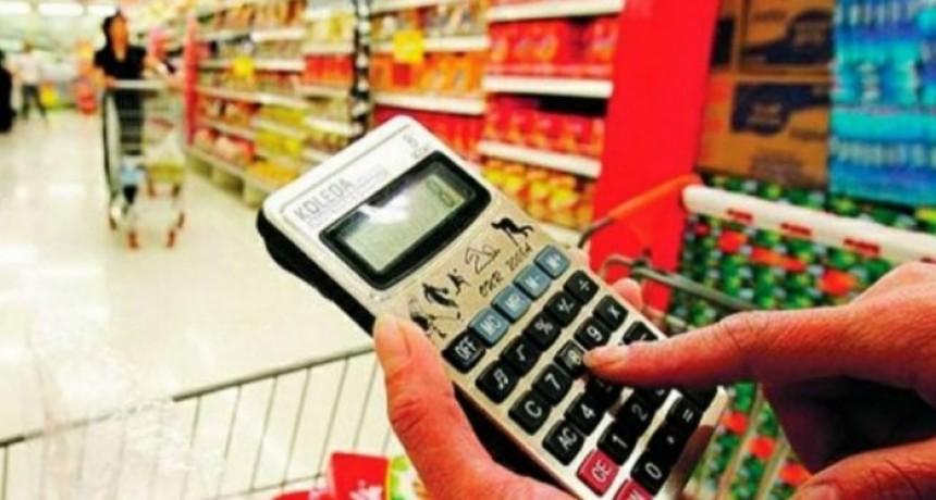 La inflación de agosto se ubicó entre 2,6% y 3%, según consultoras