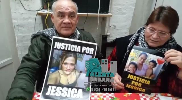 Causa JESSICA VASCONCELO: El fiscal pidió la detención de Nuñez Barua.