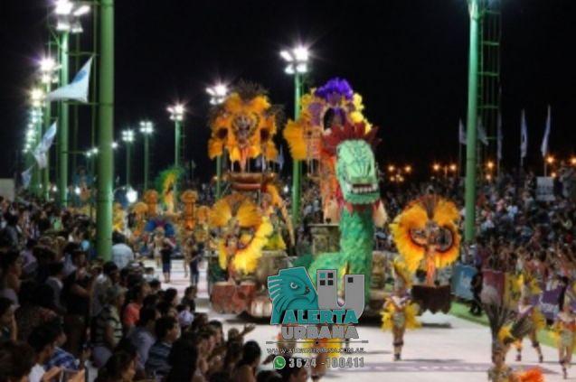 Peligra la celebración del Carnaval Correntino