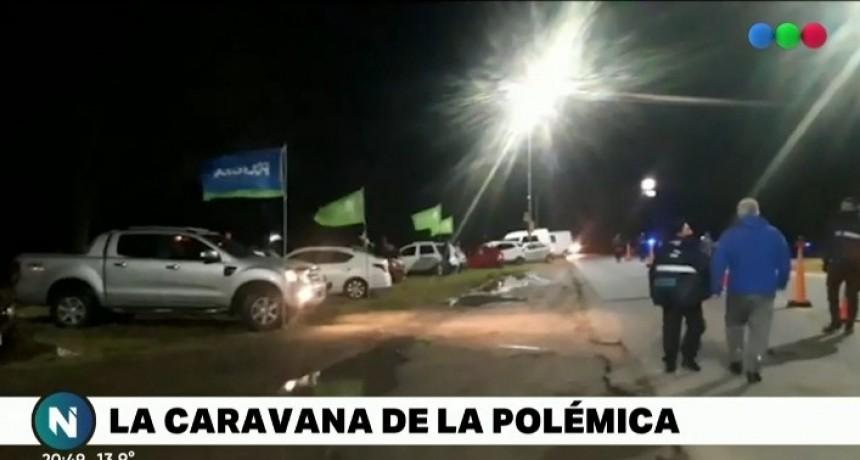 Temor a las usurpaciones en la Costa: protesta de los dueños de casas de verano
