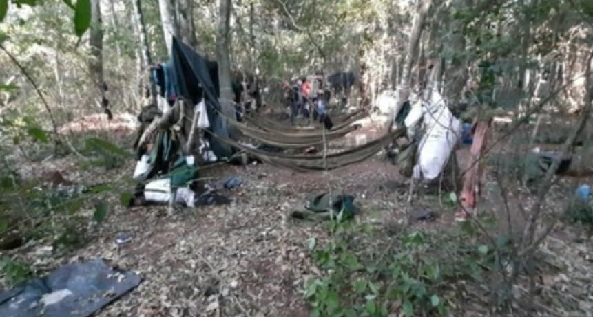 Denuncian que dos niñas argentinas de 11 años fueron asesinadas por el ejército paraguayo