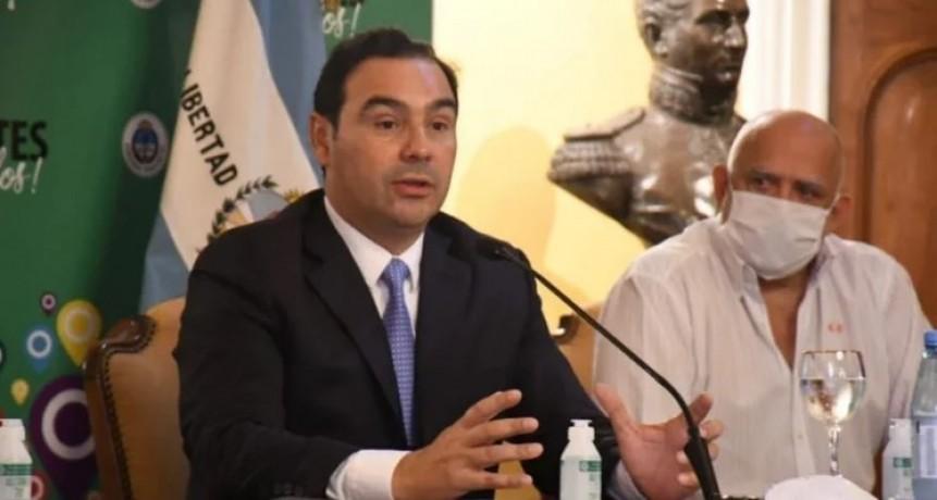Corrientes extiende una semana más el asueto para la administración pública y suspensión de gimnasios en la Capital