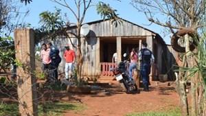 Horror en Misiones: violaron y asesinaron a una beba de 8 meses.
