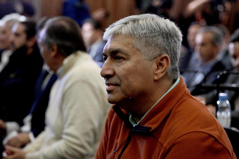 La Justicia autorizó el arresto domiciliario a Lázaro Báez: se mudará a un country de Pilar