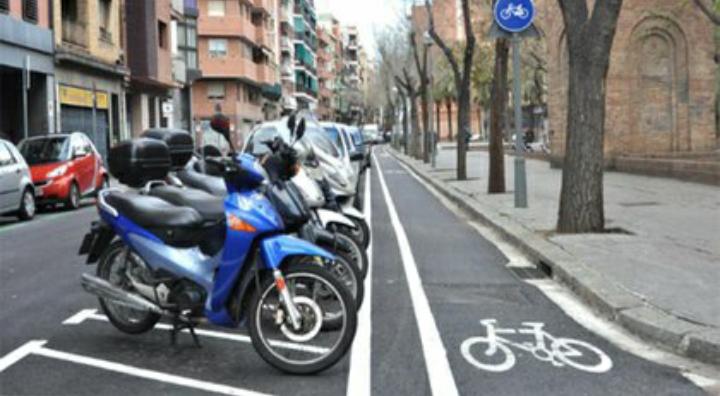 El Gobierno anunció créditos blandos para incentivar la venta de motos de hasta $ 200 mil
