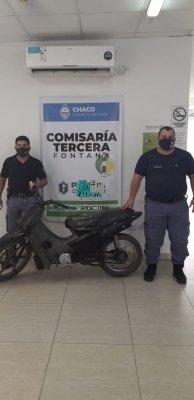 Fontana: varios secuestros en exitoso operativo de prevención.