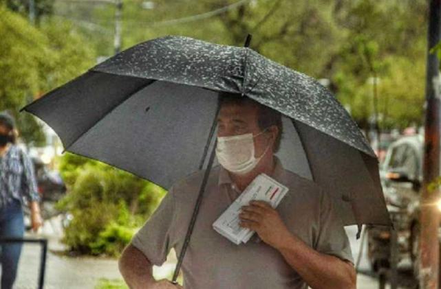 El tiempo: ¿Llega la tormenta de Santa Rosa al Chaco?
