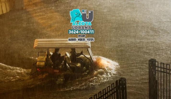 Nueva York bajo el agua: serias inundaciones y al menos siete muertos