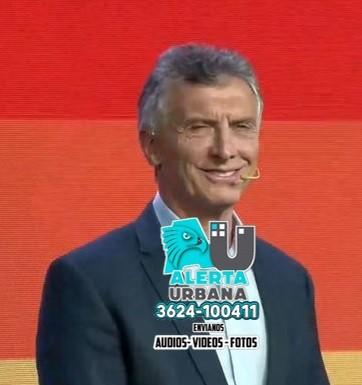 Mauricio Macri reveló que pensó en cambiar su domicilio para ser candidato en Córdoba