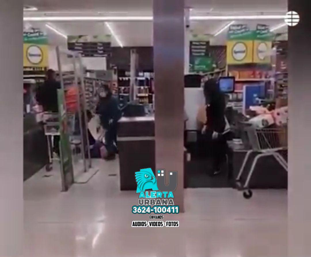Un seguidor del ISIS atacó en Nueva Zelanda: seis heridos en un supermercado
