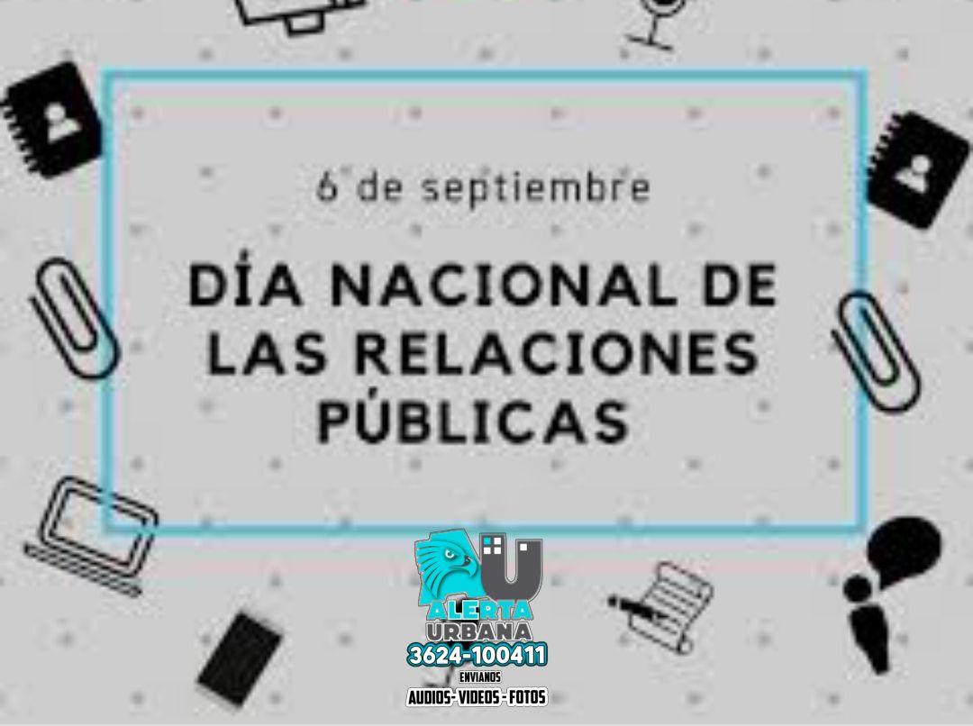 Día Nacional de las Relaciones Públicas