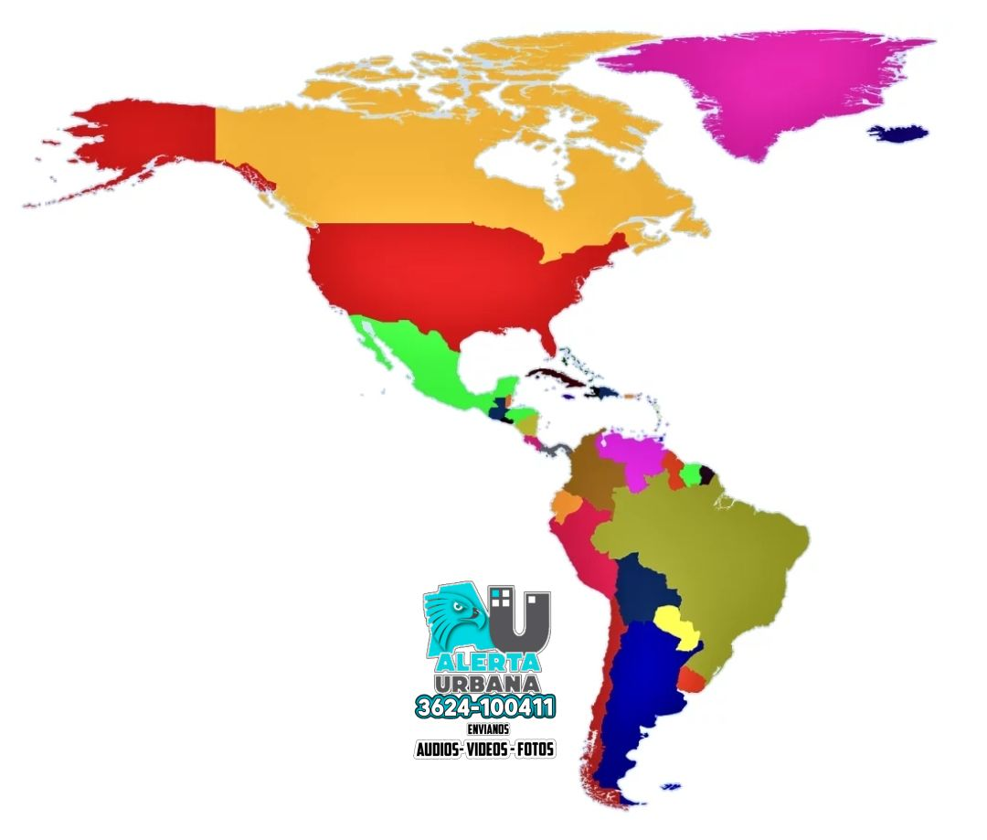 América: Ranking de vacunación contra el Covid-19