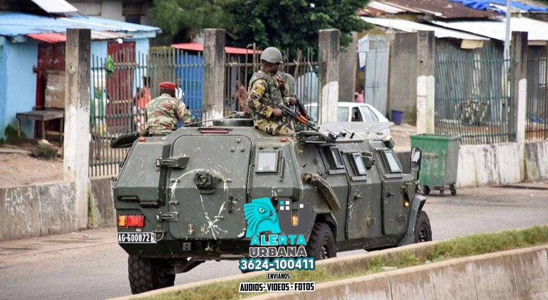 Apresaron al presidente guineano y suspendieron la vigencia de la Constitución
