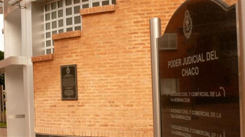 Caso Evelín Franco: ayer fue el turno del forense que dictaminó el ahorcamiento