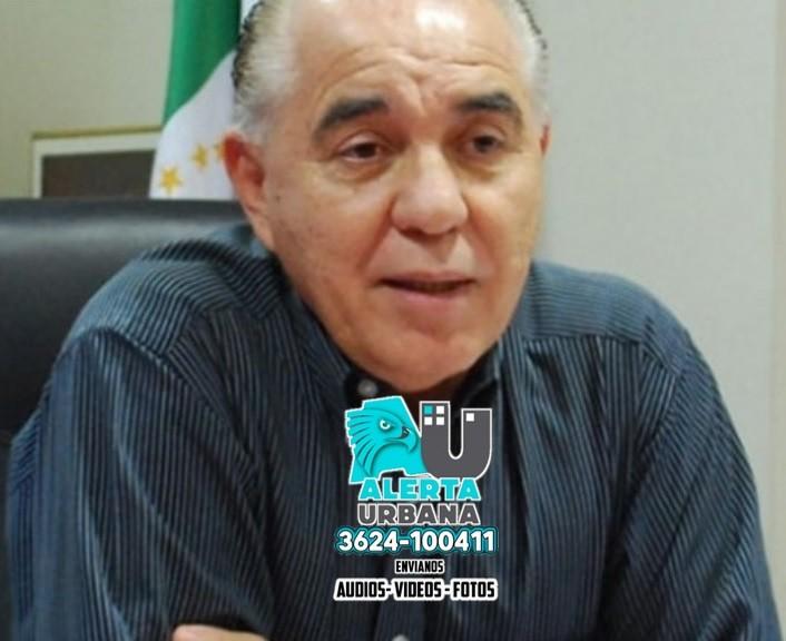 El doctor Jorge Canteros ni siquiera figura en el  expediente del caso de trata y abuso sexual