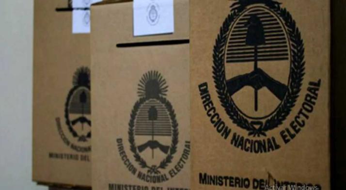 Recomendaciones de la Justicia Electoral para votar este domingo