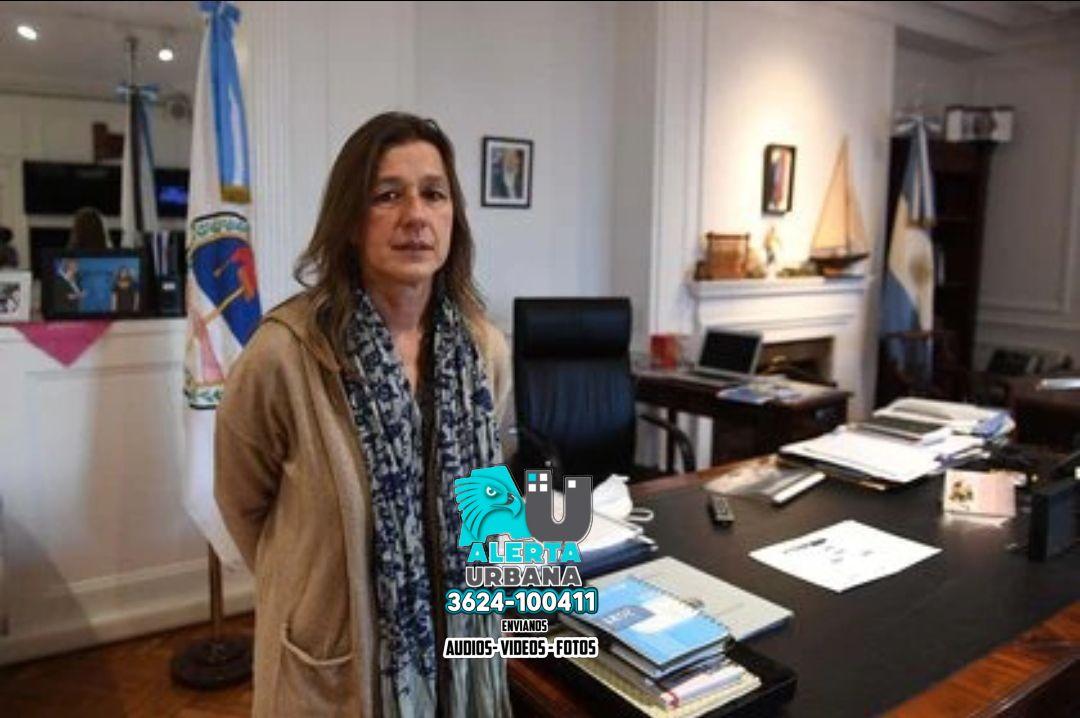 """Sabina Frederic: """"En 2020 la tasa de homicidios creció más en la Ciudad de Buenos que en Santa Fe"""""""