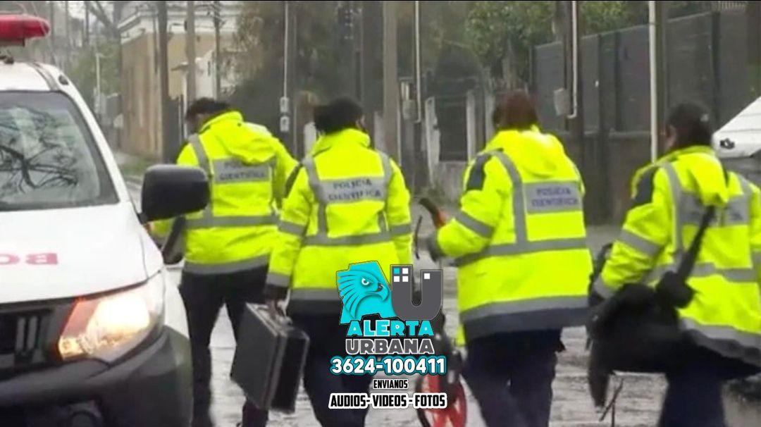 Montevideo: encontraron restos humanos en el fondo de una residencia geriátrica