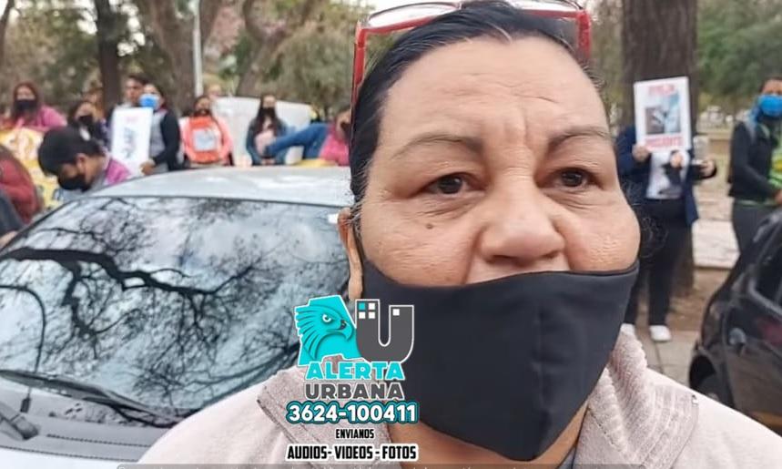 Crimen de Evelín Franco: Gracias a Dios se hizo justicia