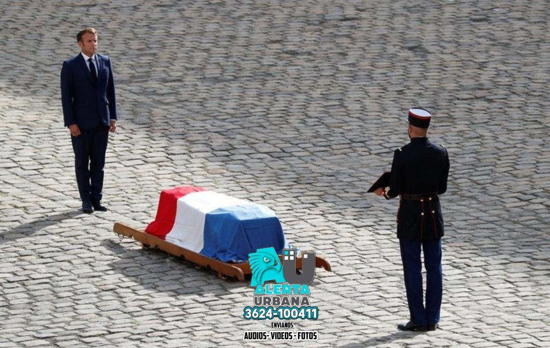 Francia llora la muerte del actor Jean-Paul Belmondo