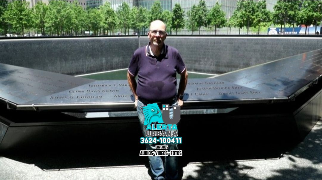Joseph Dittmar, el hombre que logró escapar del piso 105 del World Trade Center