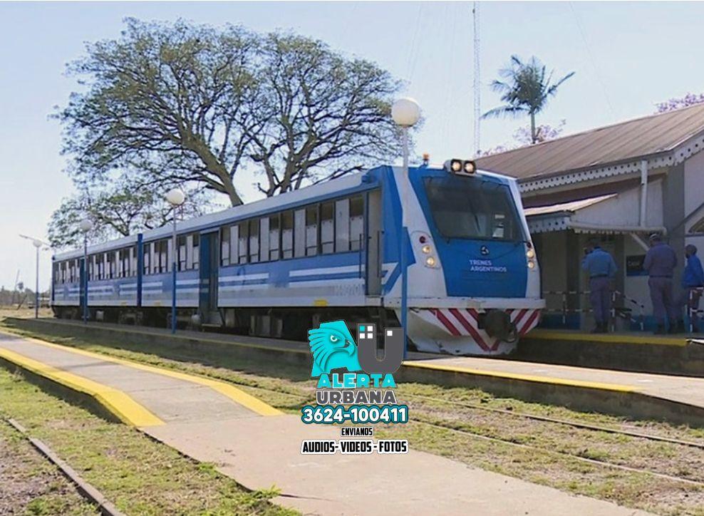 Elecciones PASO: trenes gratis para todos y todas