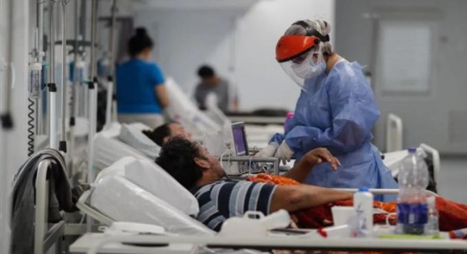 Se reportan hoy 45 nuevos contagios y una persona fallecida en el Chaco