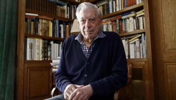 Vargas Llosa reveló que sufrió abuso sexual en un colegio religioso de Lima cuando tenía 12 años