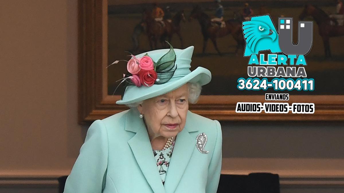 A 20 años del atentado: la Reina Isabel II rindió homenaje a las víctimas del 11-S